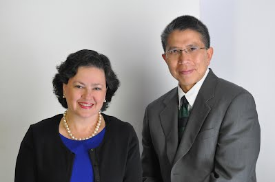 Martha Batista & Steven Chung, Owners of Senior Living Advisory Group Scottsdale